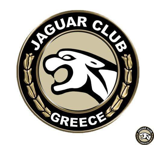 Jaguar Club of Greece Λογότυπο